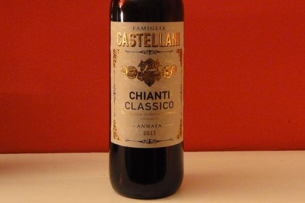 Castellani Chianti Classico 2011