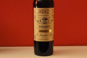 Burdizzo Chianti Riserva 2010