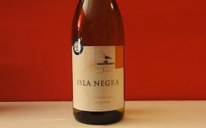 Isla Negra Seashore Chardonnay 2013