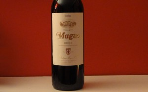 Muga Rioja 2008 Reserva