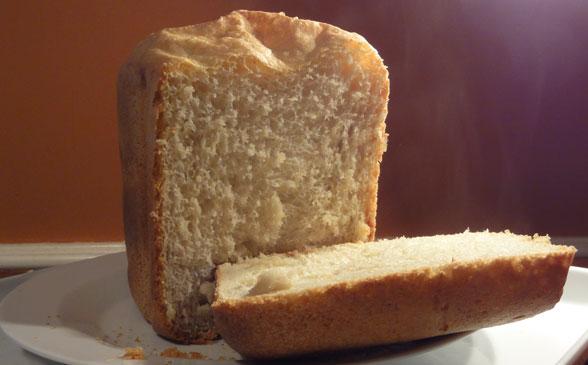 Italian Ciabatta Bread